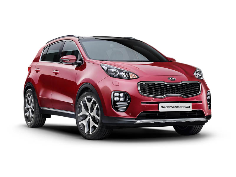 2017 Kia Sportage Interunet 2017 - 2018 Best Car Reviews