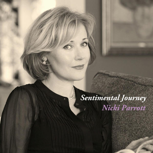"""Sentimental Journey"" –  Nicki Parrott"