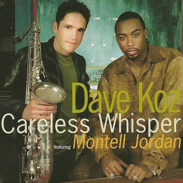 Careless Whisper Jadi Top Hit di 25 Negara